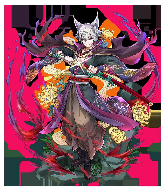 宗剑·義龙