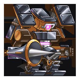 防御机兵·贝塔·G